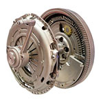 Heating & Air Conditioning Air Conditioning Clutch & Idler Parts