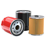 Fuel & Emission Engine Filters & PCV
