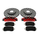Brakes & Wheel Bearings Front Brake Pads & Shoes, Rotors & Drums
