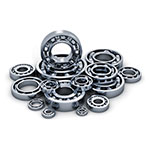 Drive Train Wheel Bearings & Seals