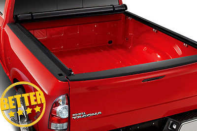 Access Vanish 95189 Truck Bed Tonneau Cover For 05-15 Toyota Tacoma 5
