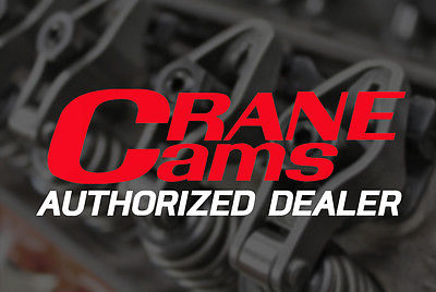 Crane Cams 36532-16 Hydraulic Roller Lifters 1962-87 Ford 221-302, Boss 302