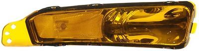 Side Marker Lamp Assembly