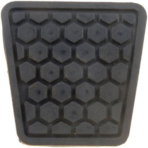 Clutch Pedal Pad Dorman 20717