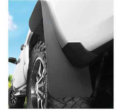 "Husky Liners 17048 Long John Mud Flaps 12"" Wide - 36"" Length for Sierra/Jeep/Ram"