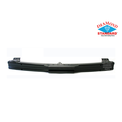 FRONT BUMPER COVER REINFORCEMENT BAR; 3.2LTR ENGINE; MADE OF HIGH