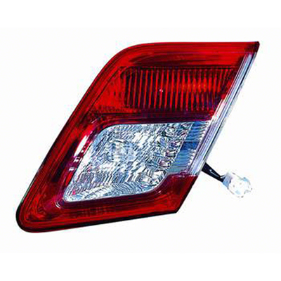 PASSENGER SIDE INNER TAIL LIGHT ASSEMBLY; FOR MODELS BUILT IN NORTH