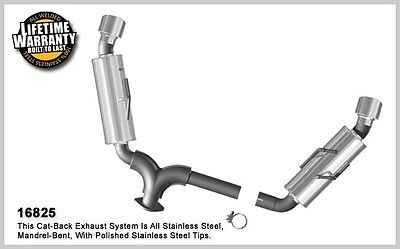 Magnaflow Exhaust Systems - 16825