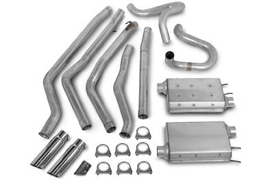 Magnaflow Performance Exhaust 16837 Exhaust System Kit