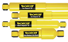 66833 Monroe 60 Series Gas Magnum Shock Absorber