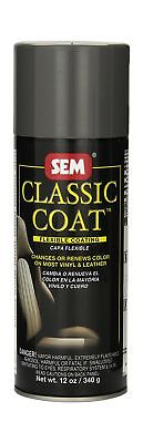 SEM 17103 Dark Gray CLASSIC COAT™ 12 oz.