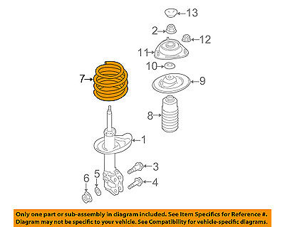 COIL SPRING F