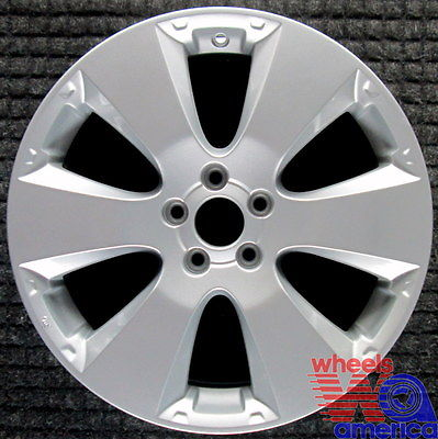 Wheel/Rim 2011 Legacy Outback Sku#2101754