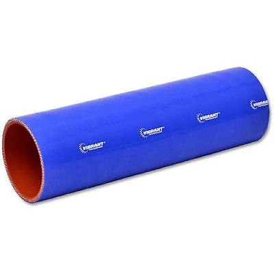 Vibrant Performance 27011B 4 Ply Silicone Sleeve