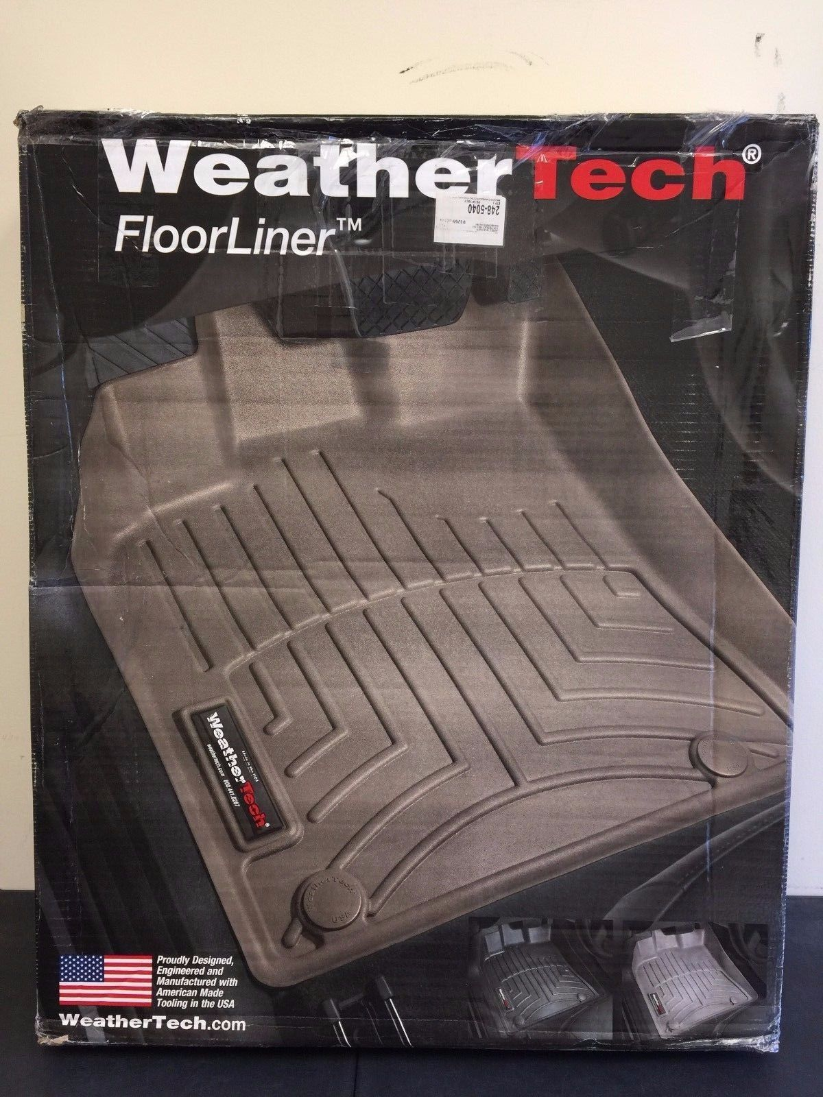 460841 weathertech and analogs of other manufacturers